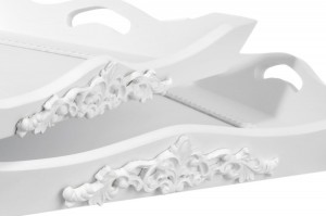 Tace Wood white 2 kmpl.