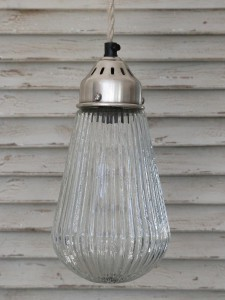 Lampa Loft 1 French