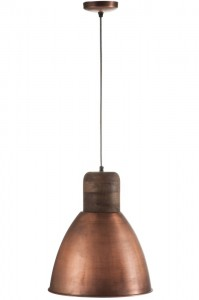 Copper  Lampa 1