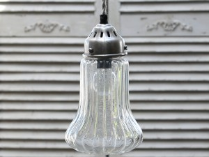 Chic Lampa Loft 3 French