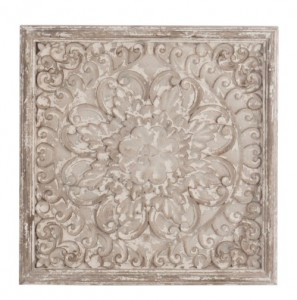 Shabby Sorrel panel