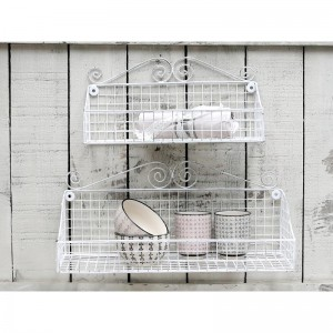 Metalowa Półka Chic Antique 2