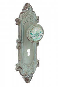 Lovely Pastel wieszak