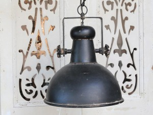 Lampa Industrialna Factory 2