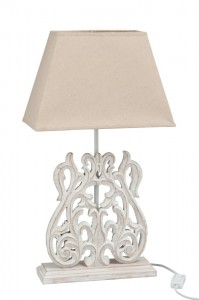 Romantic  lampa Antique