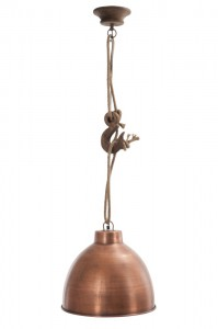 Copper  Lampa 2